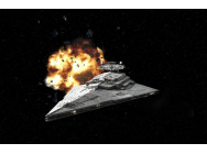 Imperial Star Destroyer  Pocket  - Revell - REV-06735