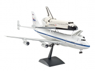 Space Shuttle & Boeing 747 - Revell - REV-04863
