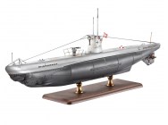 U-Boot Typ IIB - Revell - REV-05115