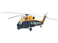 Model set Westland Wessex HAS Mk.3 - Revell - REV-64898