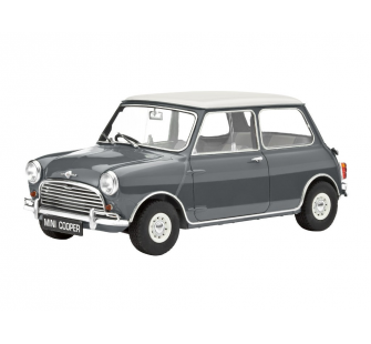 Mini Cooper 998 Mki - Revell - REV-07092