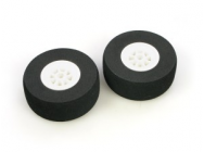 Roue Mousse 63mm (2)  jp-5507012 - JP-5507012