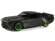SPRINT 2 MUSTANG 1969 X BODY RTR - HPI-8700109300
