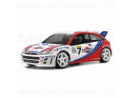 HPI Carrosserie Ford Focus 200mm non peinte - HPI-7412