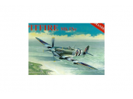 Supermarine Spitfire Mk. IX 1/48  Ocidental 0202 - OCR-0202