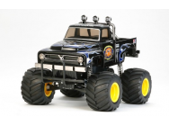 Midnight Pumpkin Black Edition Tamiya 1/10 - TAM-58547