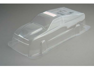 Body, Nitro Sport (Clear, requires painting) Traxxas - TRX-4511