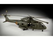 AW101  Skyfall  James Bond Italeri 1/72 - T2M-I1332
