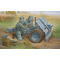 Canon 75mm Allemand Zvezda 1/72 - T2M-Z6156