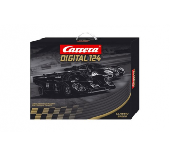 Circuit  Classic Speed Carrera 1/24 - T2M-CA23609