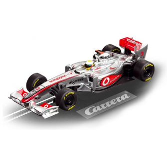 McLaren Race Car 2011 n° 3 Carrera 1/32 - T2M-CA30599