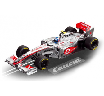McLaren Race Car 2011 n° 4 Carrera 1/32 - T2M-CA30600