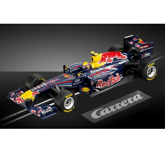 Red Bull RB7   n° 2  Carrera 1/32 - T2M-CA30629