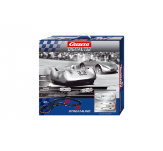 Circuit Streamline Carrera 1/32 - T2M-CA30151