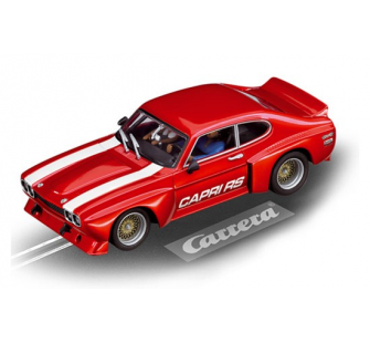 Ford Capri RS Carrera 1/32 - T2M-CA27315