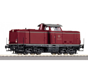 Locomotive V100.2 DB Roco HO - T2M-R62751