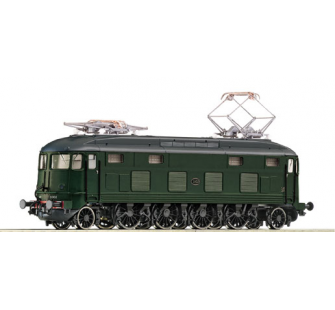 Locomotive serie 1000 NS Roco HO - T2M-R62676