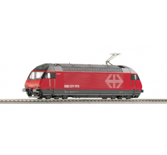 Locomotive Re 460 AC SBB Roco HO - T2M-R68704