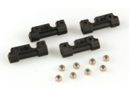 HLNA0079 - SUSPENSION ARM MOUNTS LOWER (DOMINUS - 9951069 - JP-9951069