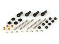 HLNA0085 - SHOCK SHAFT SET (DOMINUS SC) - 9951087 - JP-9951087