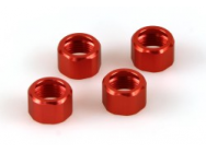 HLNA0087 - SHOCK CAP RINGS ORANGE (DOMINUS) - 9951093 - JP-9951093