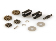 HLNA0100 - GEAR SET DIFFERENTIAL (DOMINUS) - 9951132 - JP-9951132