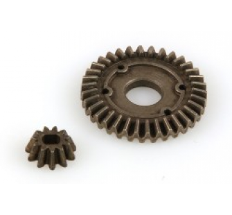 HLNA0103 - GEAR SET DIFFERENTIAL (DOMINUS) - 9951141 - JP-9951141