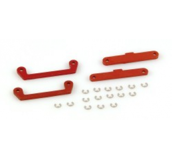 HLNA0150 - PIN BRACE SET ABCD ORANGE (DOMINUS) - 9951282 - JP-9951282
