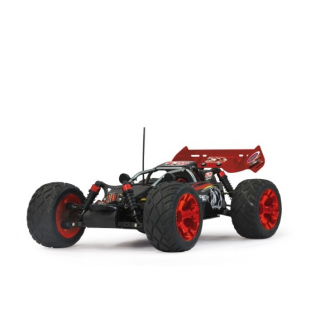 Splinter BL 1:10e Lipo 2.4Ghz avec LED - JAM-053275
