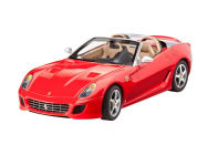 Model Set Ferrari SA Aperta - Revell - REV-67090
