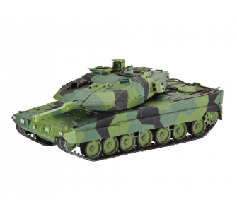 Strv 122A/122B Swedish Leopard 2 - Revell - REV-03199