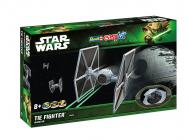 TIE Fighter - Revell - REV-06686