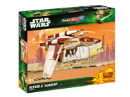 Republic Gunship (Clone Wars) - Revell - REV-06687