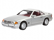 Mercedes-Benz 300 SL-24 Coupe - Revell - REV-07174