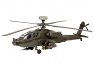 Model Set AH-64D Longbow Apache - Revell - REV-64420