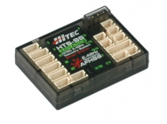 Station Hts-Ss Advance - Hitec - HTC-44.930
