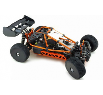 Hyper Cage Buggy Hobao 1/8 - T2M-T4790