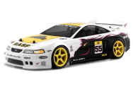 Carrosserie Mustang Saleen 190mm HPI - HPI-87007328