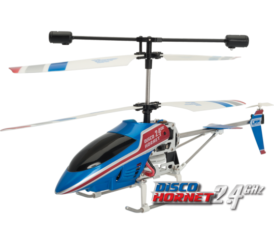 Disco hornet 300mm 2.4 Ghz RTF - LRP - LRP-2700220106