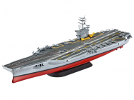 Model Set U.S.S. Nimitz (CVN-68) - Revell - REV-65814