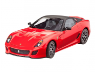 Model Set Ferrari 599 GTO - Revell - REV-67091