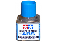 Colle Liquide pour ABS Tamiya  - TAM-87137