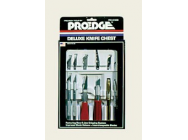 Deluxe Knife Set - Plastic Tray - PRO-31230