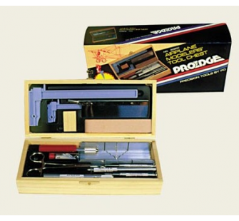 Deluxe Airplane Modelers Tool Chest - PRO-30850