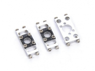 Spare Bearing Blocks & Motor Mount for CF Frame-B130X - XTR-B130X26-C