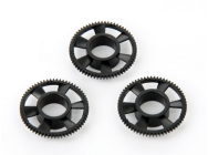 Auto Rotation Gear (Gears only x 3 pcs) for MCPXBL01 - XTR-MCPXBL01-C