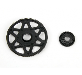 Auto Rotation Gear (Gears only) for WV12002 - XTR-WV12002-A