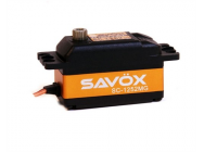 SERVO Low Profil SAVOX SC-1252MG Coreless 7.3kg.cm/6V - SVX-SC-1252MG
