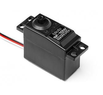 Servo Waterproof Sf-10w 4.5Kg - Hpi Racing - HPI-8700104105