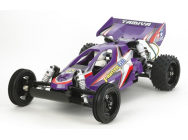 Super Fighter GR Violet DT02 Tamiya 1/10 - TAM-58536